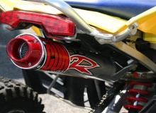 Suzuki Quadracer LT-R 450 EVO R ATV Full System