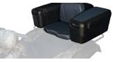 Box plastový Kolpin so sedadlom