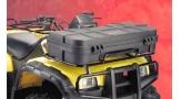 Box plastový na štvorkolku Cargo-predný