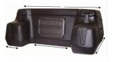 Plastový box Kimpex Cargo Trunk
